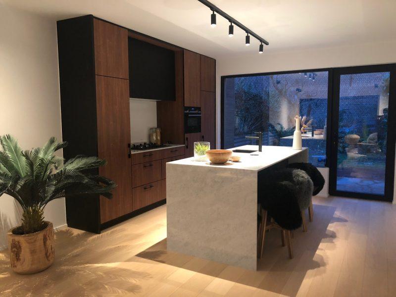 Luxe-renovatie van woning